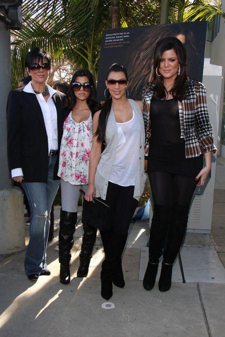 Khloe Kardashian - 23